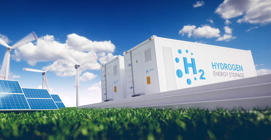 Why hydrogen is Japan's next big opportunity