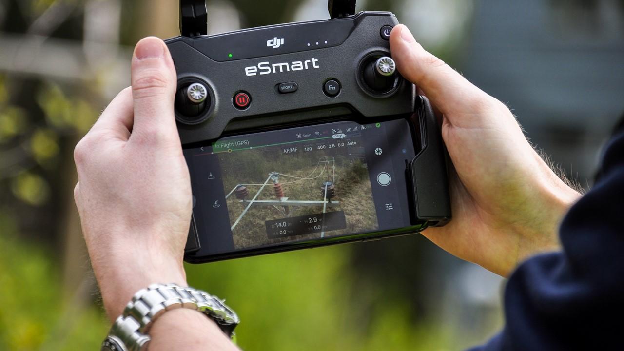 Meet EIV 2021 cohort 1: eSmart Systems