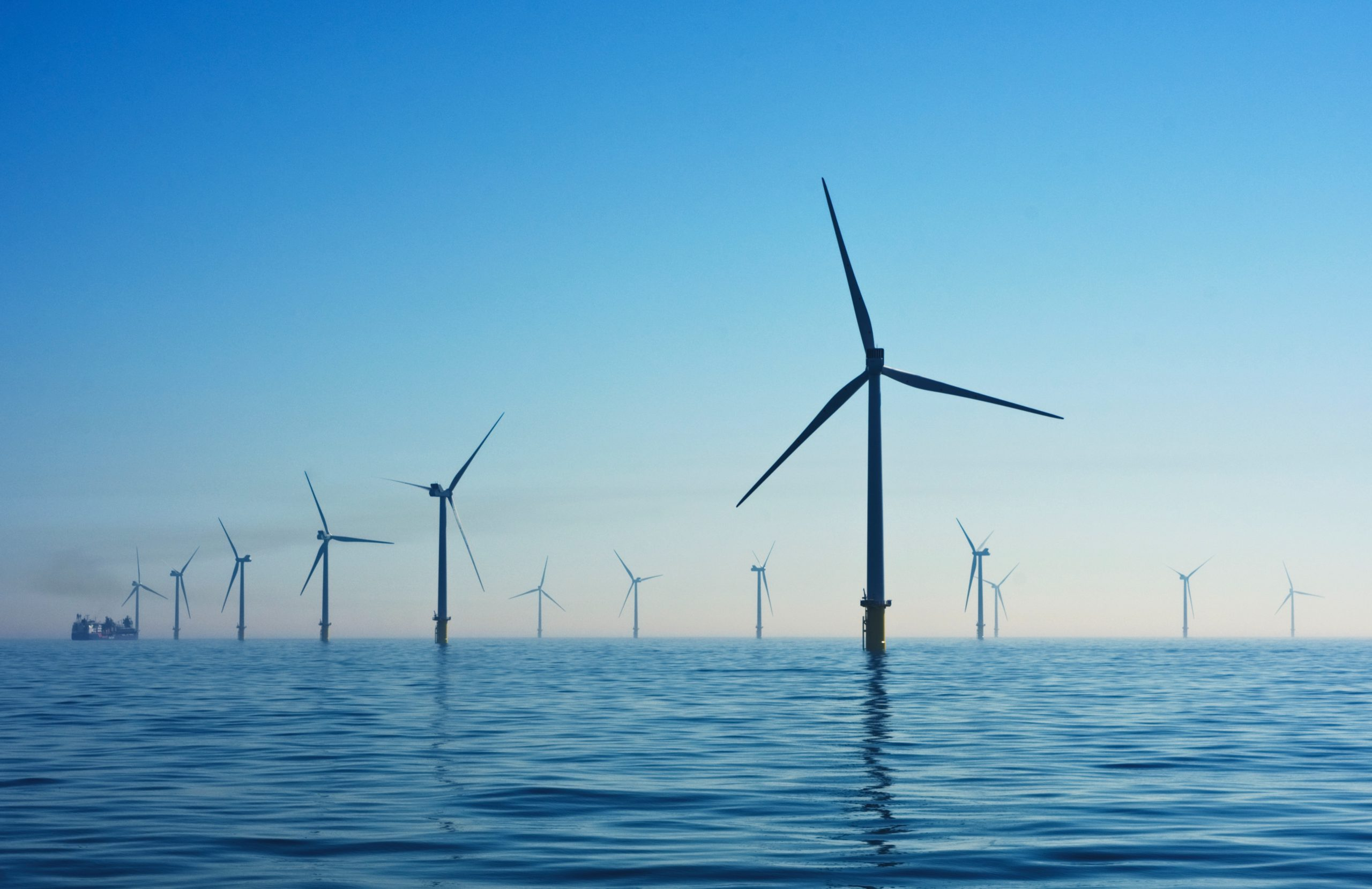 Japan bets big on offshore wind